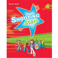 Shooting Stars 4 | Student Book (128 pp)