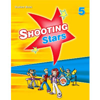 Shooting Stars 5 | Student Book (128 pp)