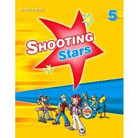 Shooting Stars 5 | Student Audio CD