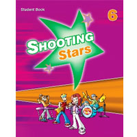 Shooting Stars 6 | Student Book (128 pp)