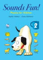 Sounds Fun! 2 | Student Book with Audio CD