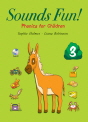 Sounds Fun! 3 | Student Book with Audio CD