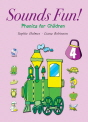 Sounds Fun! 4 | Student Book with Audio CD