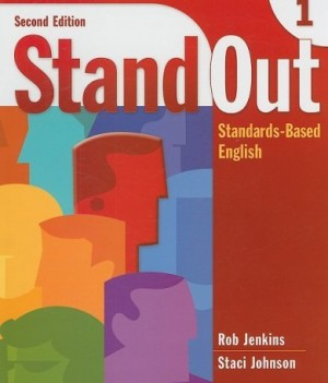Stand Out 1 | Grammar Challenge Workbook
