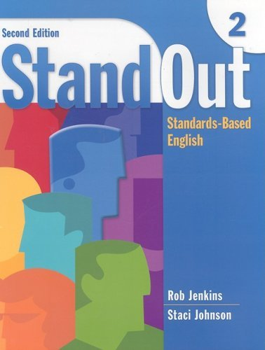 Stand Out 2 | Text (208 pp)
