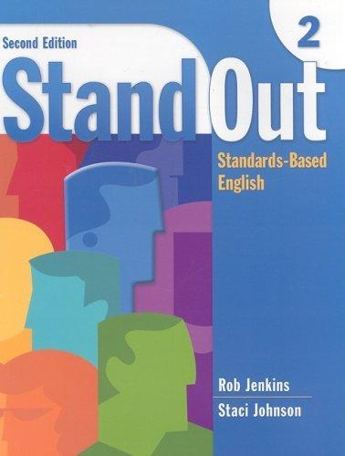 Stand Out 2   Grammar Challenge Workbook
