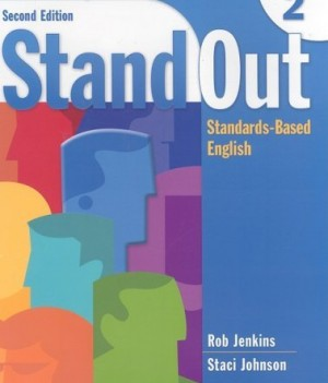 Stand Out 2 | Reading & Writing Challenge