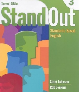 Stand Out 3 | Audio CD
