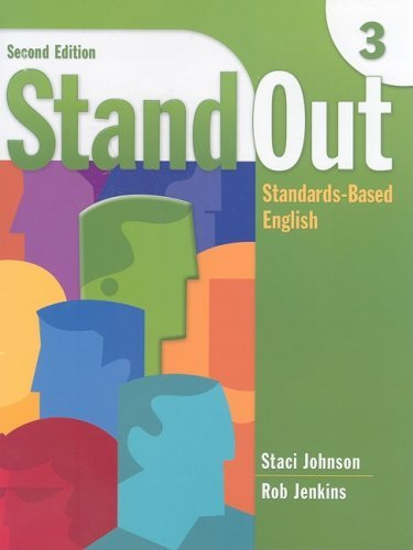 Stand Out 3   Lesson Planner with Activity Bank CD-ROM & Audio CD