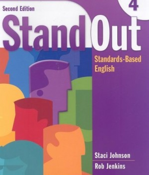 Stand Out 4 | Grammar Challenge Workbook