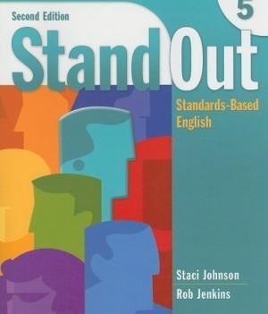 Stand Out 5 | Grammar Challenge Workbook