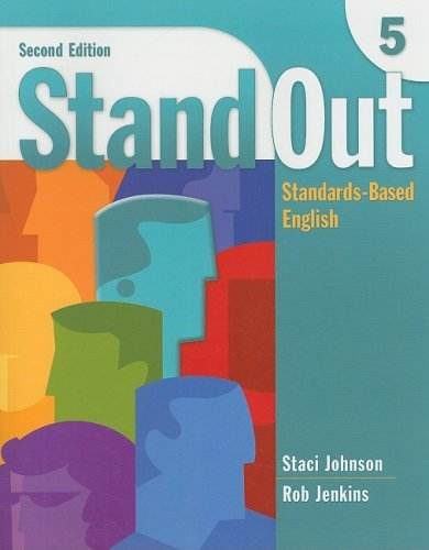 Stand Out 5 | Audio CD