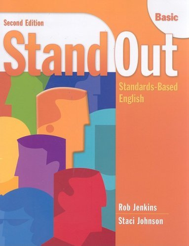 Stand Out Basic   Reading & Writing Challenge