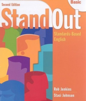 Stand Out Basic | Text (208 pp)