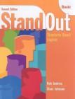 Stand Out Basic   Grammar Challenge Workbook