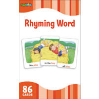 Rhyming Words | Flash Cards