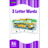3 Letter Words | Flash Cards