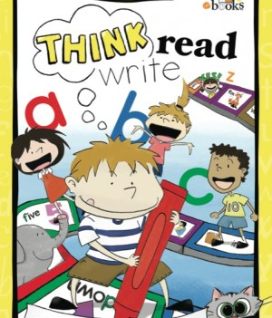 Think Read Write Starter | Student Book with CD