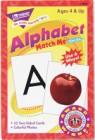 Alphabet Match Me Cards | Card Game