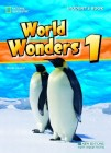 World Wonders 1 | Student Book with Audio CD (1)