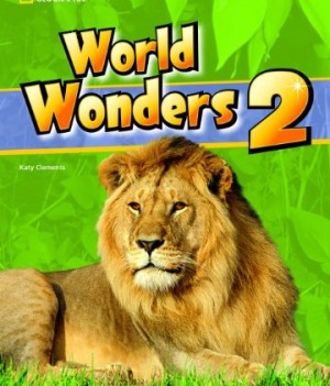 World Wonders 2 | Student Book with Audio CD (1)