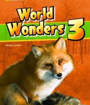 World Wonders 3 | Workbook