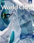 World Class Level 1 | Classroom Audio CD