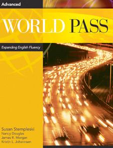 World Pass Advanced | Online Workbook Access Card
