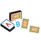 ABAX Letter Cards