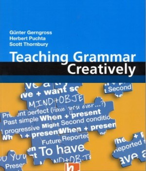 Teaching Grammar Creatively | Teacher's Resource