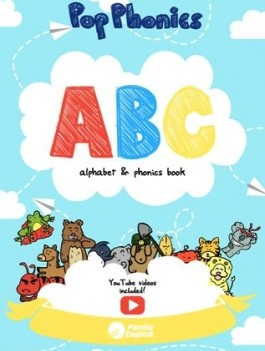 ABC Pop Phonics