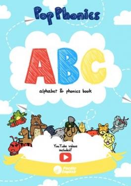 ABC Pop Phonics