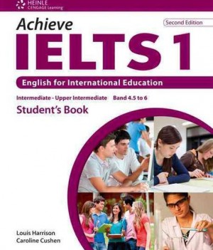 Achieve IELTS 1 | Student Book