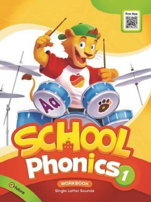 School Phonics