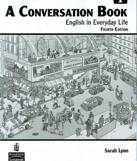 A Conversation Book 1 | Teacher's Manual