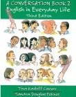 A Conversation Book 2 | Student Book