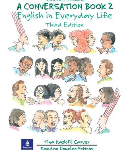A Conversation Book 2 | Teacher's Manual
