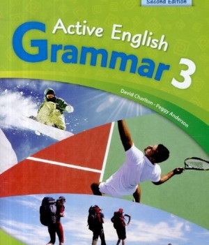 Active English Grammar 3