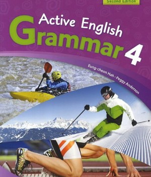 Active English Grammar 4