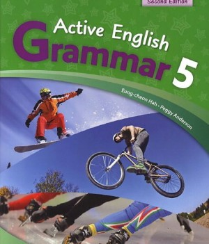 Active English Grammar 5