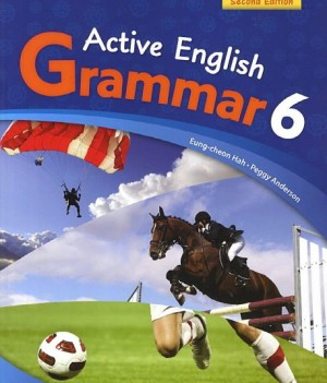Active English Grammar 6