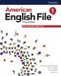American English File 3rd Edition
