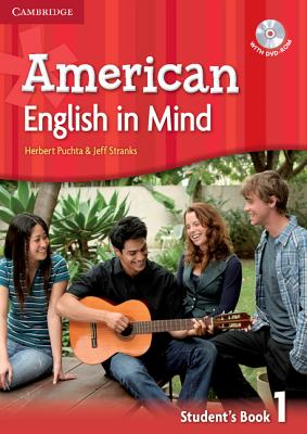 American English in Mind 1   Class Audio CDs (3)