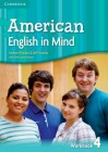 American English in Mind 4 | Workbook