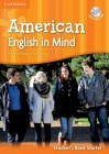 American English in Mind Starter | Classware DVD-ROM