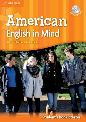 American English in Mind Starter | Class Audio CDs (3)