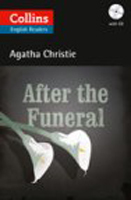 After the Funeral | Book with MP3 CD