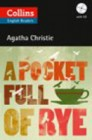 A Pocket Full of Rye | Book with CD