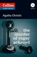 The Murder of Roger Ackroyd | Book with CD