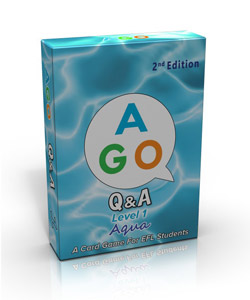 AGO Aqua (Level 1) | Card Game